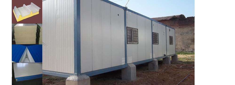 Sunbeam Portable Cabins Prefabricated Cabins Prefab